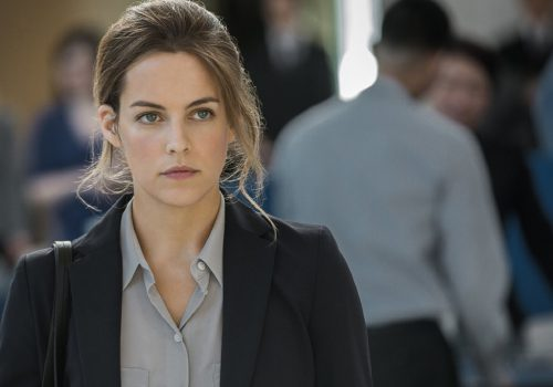 Never heard of #1 : The Girlfriend Experience