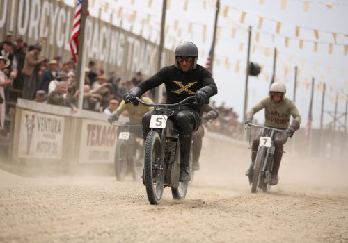 Never heard of #2 : Harley and the Davidsons