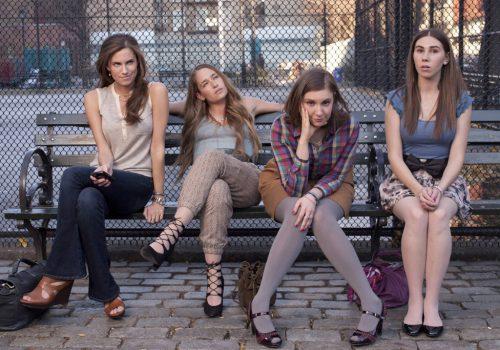 Girls : le clap de fin
