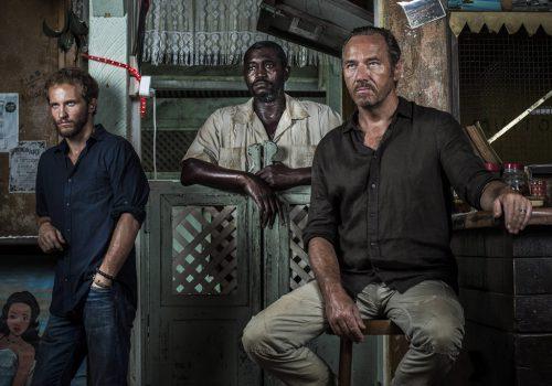 Guyane : départ hésitant avant la montée en puissance