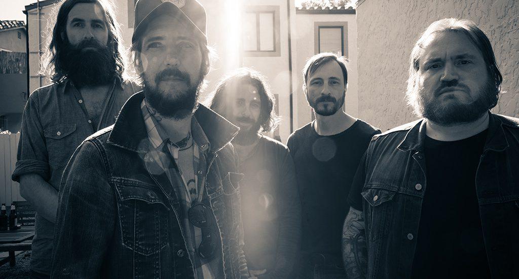 Band of Horses: les plus belles notes du rock indépendant