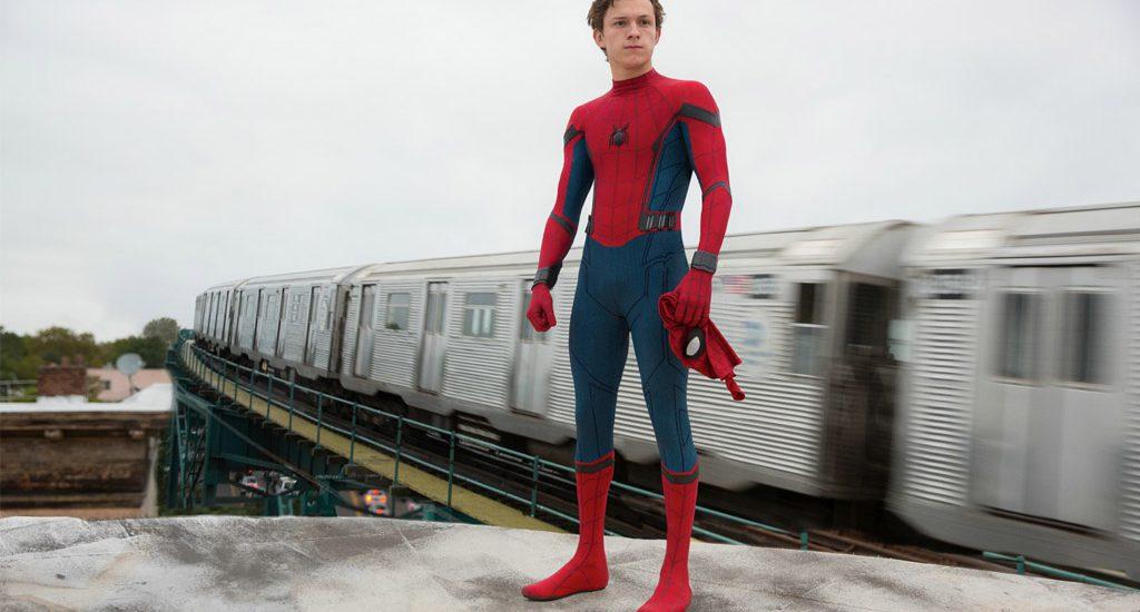 Spider-Man: Homecoming : une bande-annonce toute fraîche