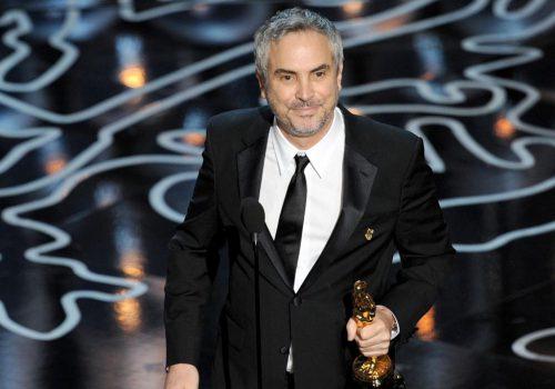 Casey Affleck et Alfonso Cuarón associés pour une série TV