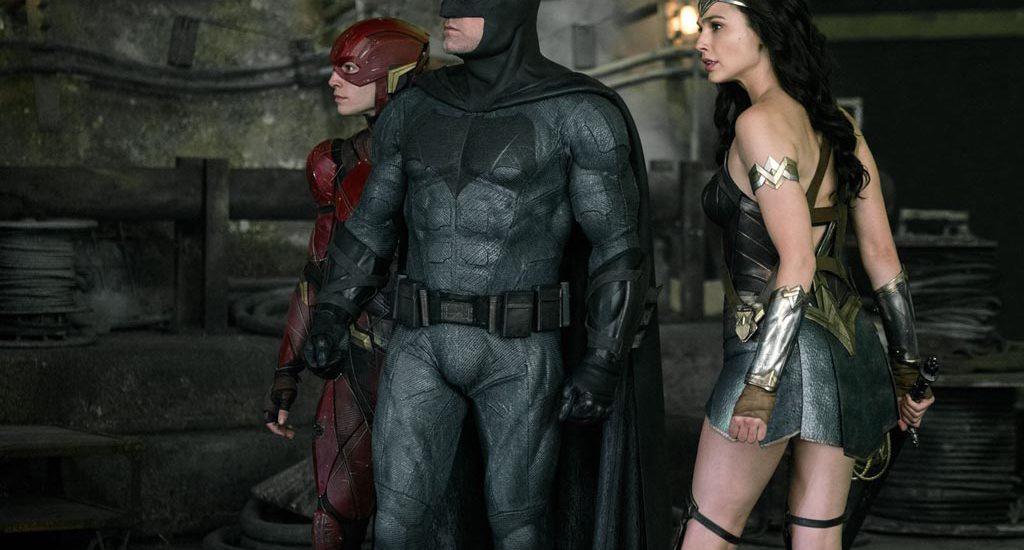Justice League : moins désastreux que prévu