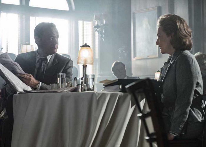 Pentagon Papers : Spielberg oublie Ellsberg dans l'affaire