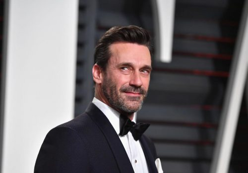 Jon Hamm et l'après Mad Men