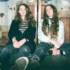 Let's Eat Grandma, le duo de BFF