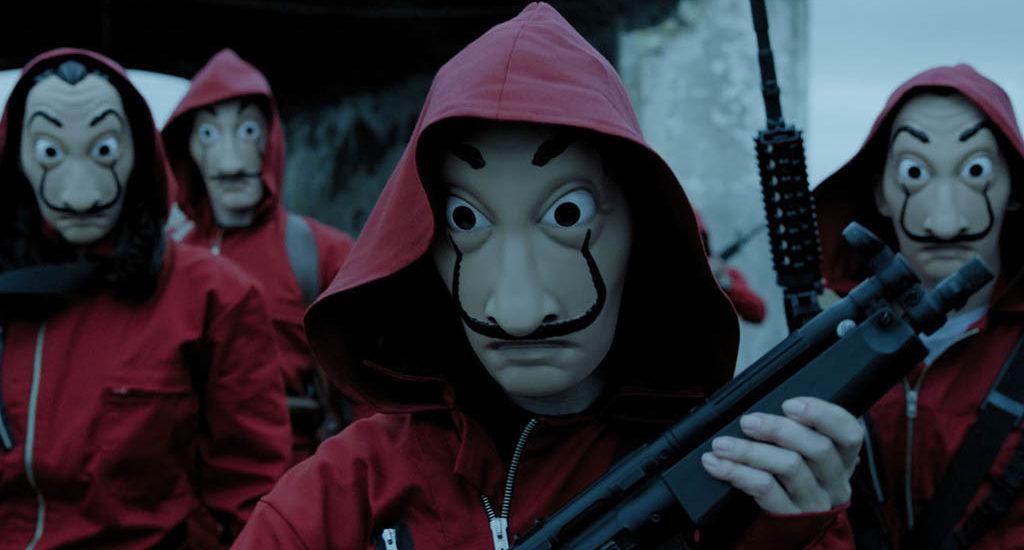 TV | Netflix mise gros sur les productions internationales