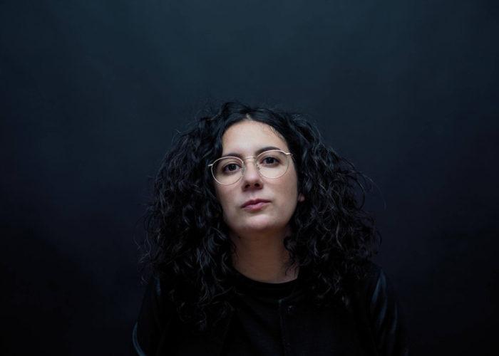 Entretien avec Alexandra Stréliski, compositrice au parfum délicieusement mélancolique