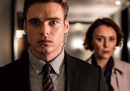 Bodyguard et Wanderlust, les nouveaux bébés made in BBC et Netflix