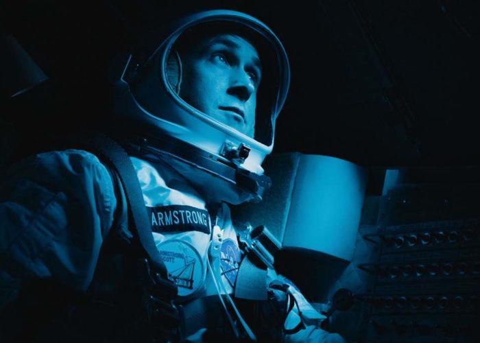 First Man : la lune pour apaiser les souffrances