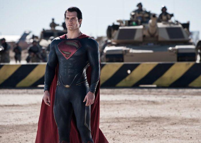 Qui pour remplacer Henry Cavill dans la peau de Superman ?