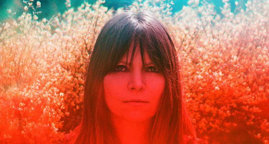 Liela Moss, la nature comme écrin pour un premier album insaisissable
