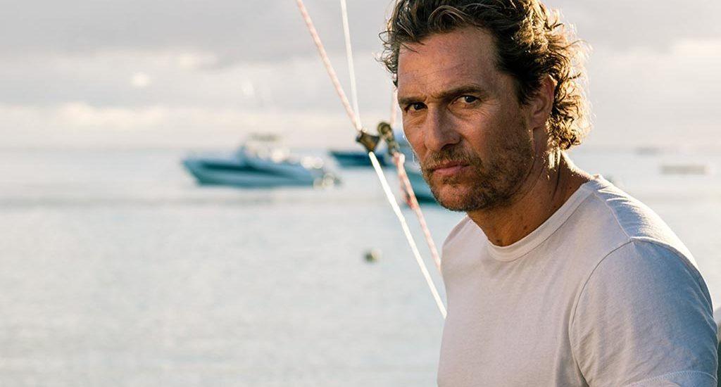 Matthew McConaughey était persuadé d'avoir le rôle de Jack Dawson
