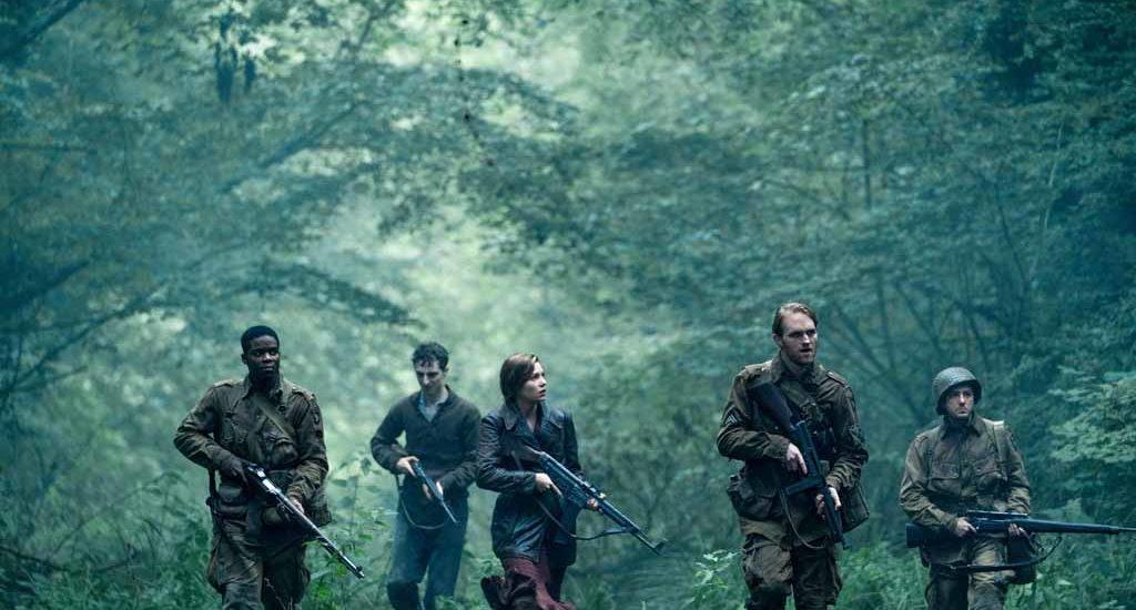 Overlord : les zombies débarquent en force en pleine Seconde Guerre