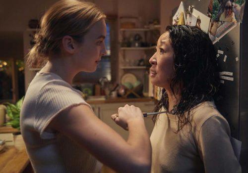 Killing Eve, ce thriller psychologique qui renverse les codes