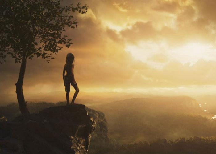Un Mowgli plus sombre, mais loin d'être légendaire