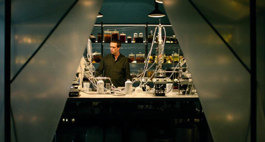 Le Parfum : la synthèse des senteurs morbides