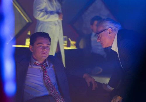 DiCaprio et Scorsese font à nouveau équipe pour… une série