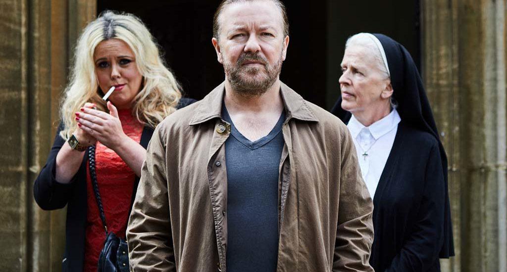 After Life : l'ascenseur émotionnel signé Ricky Gervais