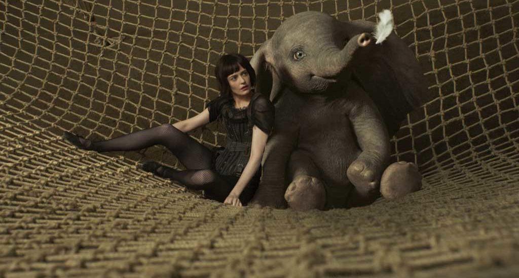 Dumbo : l'envol est timide