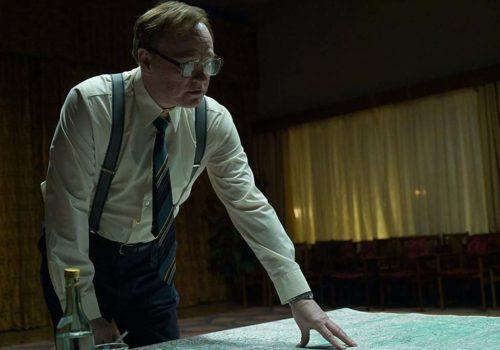Chernobyl, la série hautement anxiogène made in HBO