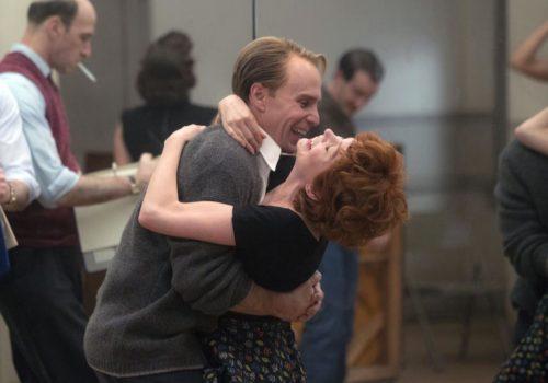 Fosse/Verdon : Le duo Williams-Rockwell pour interpréter un couple mythique de Broadway